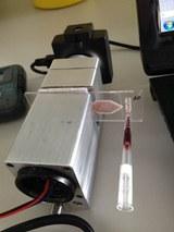 Biosensorik Kamerasystem Foto