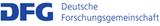 Magnetfeldsensorik DFG Logo