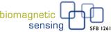 Magnetfeldsensorik SFB Logo
