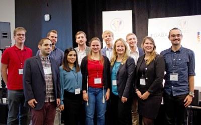 CAU-Studierende diskutieren im Silicon Valley über digitale Zukunft